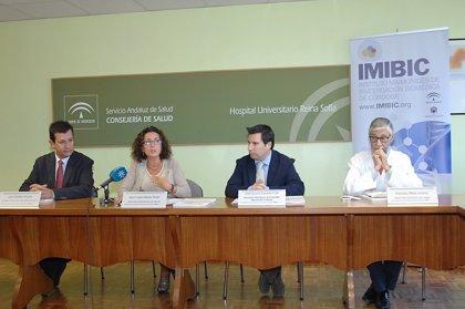 Andalucía.- El IMIBIC de Córdoba crece en 2011 y se consolida en el contexto biomédico nacional e internacional