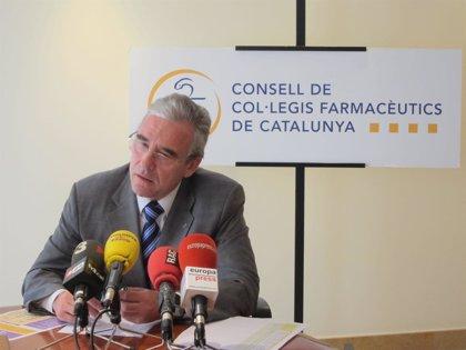 """Las farmacias catalanas lamentan su """"triple asfixia"""" tras un nuevo retraso en el pago de 99 millones"""