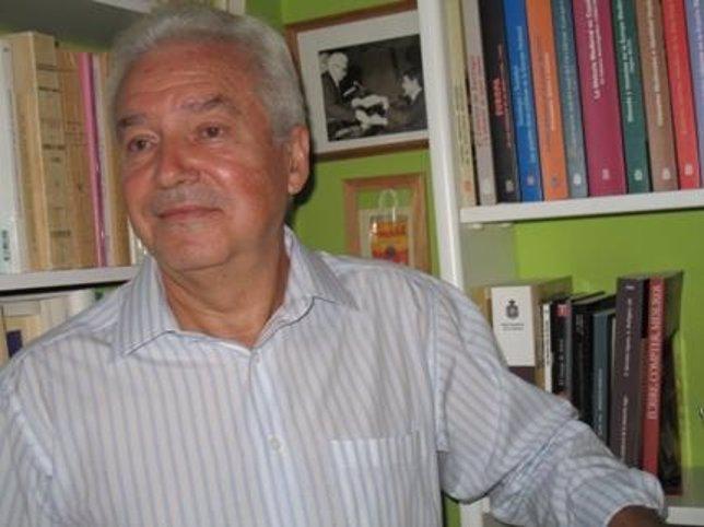 José Ángel Sesma Muñoz