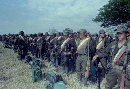 El 82% de los colombianos, a favor del diálogo entre el Gobierno y las FARC