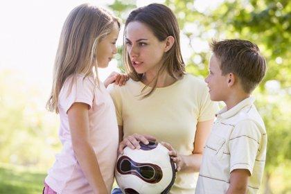 """""""Hay padres que acaban su labor educativa en el máximo de regalos"""""""