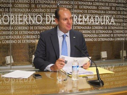 """La licitación del proyecto para el Hospital de Don Benito-Villanueva saldrá """"a principios"""" de 2013"""