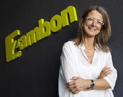 Zambon nombra a Elena Zabala directora general para España y Portugal