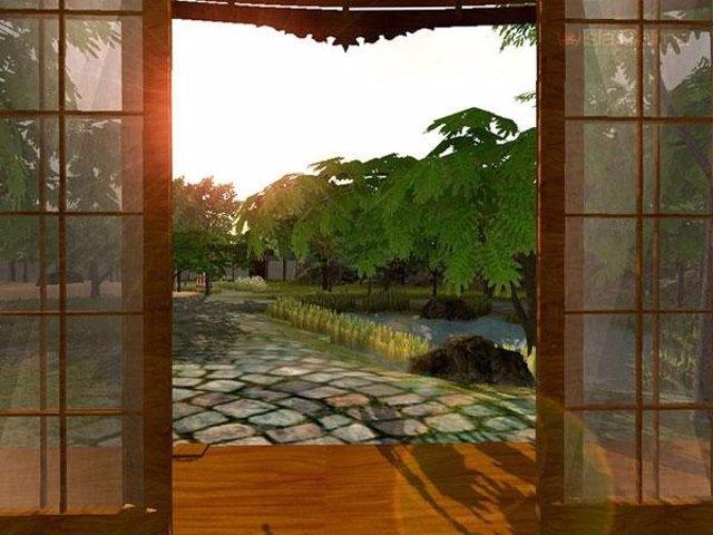 Una de las imágenes del programa