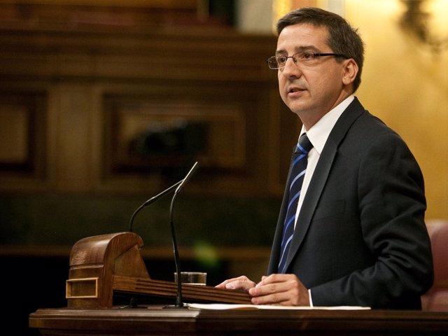 Carlos Salvador (UPN)