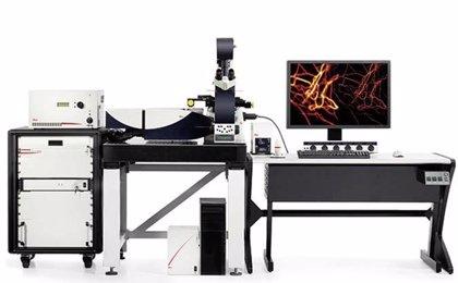 P.Vasco.-Centro de Investigación en Neurosciencias Achúcarro instala un microscopio de super-resolución para el cerebro