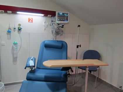 Cantabria.- Valdecilla probará con personas medicamentos en su fase más experimental a partir de la primavera de 2013
