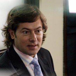 El juez de la Audiencia Nacional Santiago Pedraz