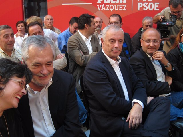 Psoe Pontevedra