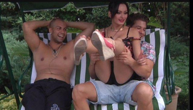 Gandía shore en la MTV
