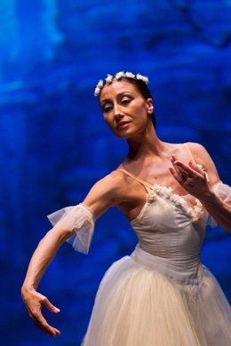Sofía Ballet, Giselle