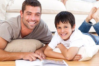 Cómo educar niños pacíficos