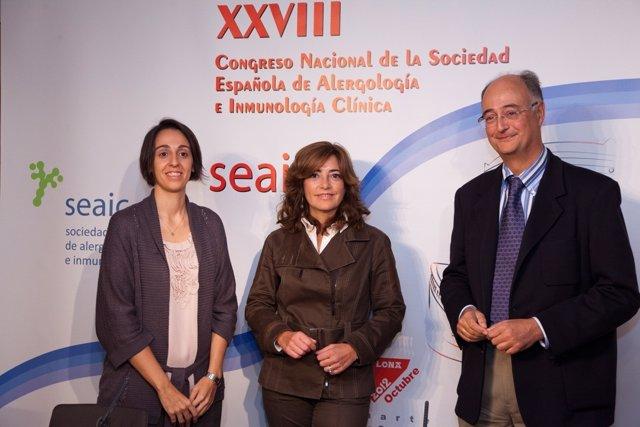 XXVIII Congreso Nacional de la SEAIC