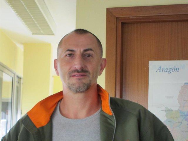 Felipe Castañer, director de la iniciativa