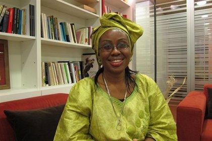 Premio Harambee 2012: Un ejemplo de generosidad en favor de la mujer africana