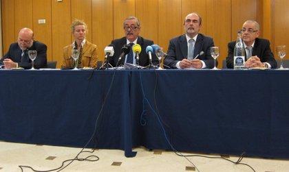 Proveedores de la sanidad pública exigen su inclusión en el FLA
