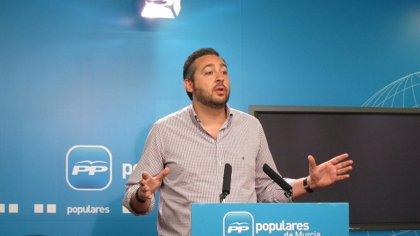 """El PP afirma que la reforma sanitaria """"está frenando el turismo sanitario sin que nadie quede desatendido"""""""
