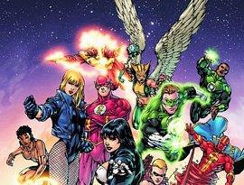 La Liga de Justicia y Los Vengadores se verán las caras en 2015