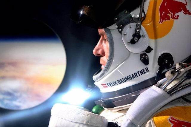 Felix Baumgartner retrasa por segunda vez su salto estratosférico