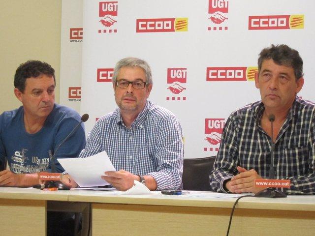 A.Duran, R.Ojeda y X.Agulló