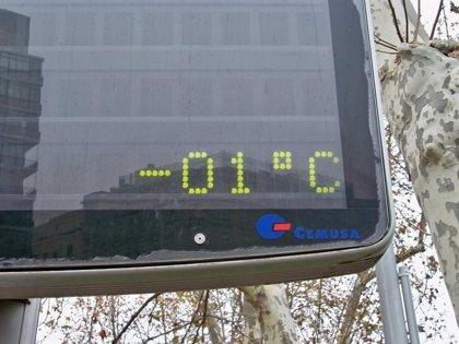 Los menores de 3 años y los mayores de 65 son más vulnerables a padecer enfermedades respiratorias por el frío