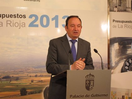 """Sanz afirma que """"en momentos de crisis, los que han generado esta situación son los que más están en la pancarta"""""""
