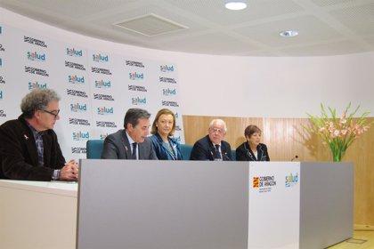 """Rudi se compromete a procurar mantener el mismo """"peso"""" del gasto público sanitario en los presupuestos de 2013"""
