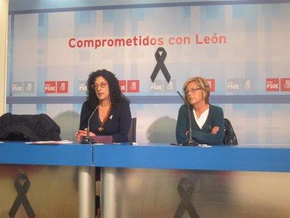 """CLeón.-PSL denuncia el """"crecimiento imparable"""" de las listas de espera quirúrgicas, de 69 días en León a 90 en El Bierzo"""