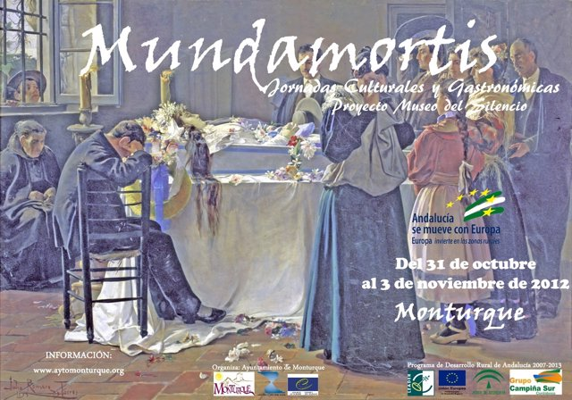 Cartel de Mundamortis