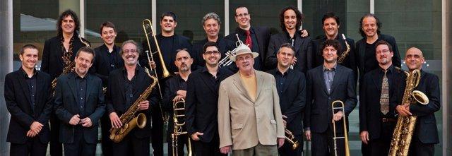 La Barcelona Jazz Orquestra