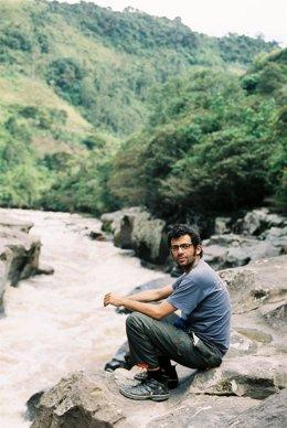 El cineasta colombiano Nicolás Rincón Gille