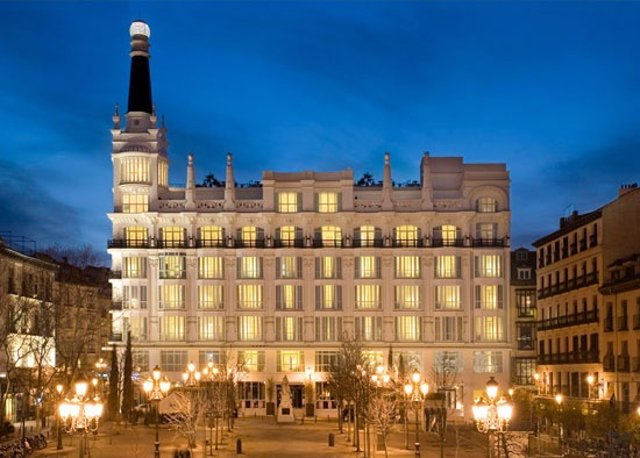 ME Madrid
