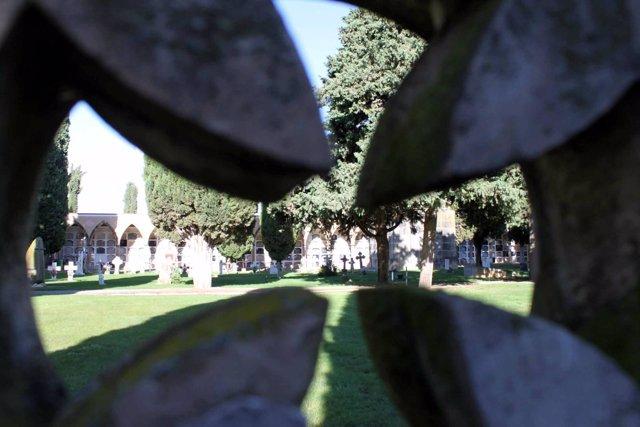 Cementerio de Tàrrega