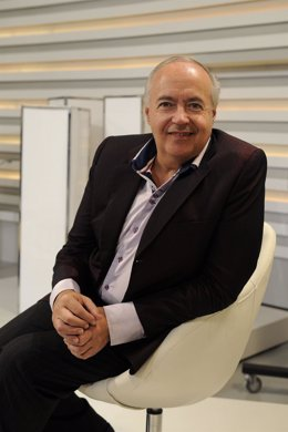 El Polifacético José Luis Moreno