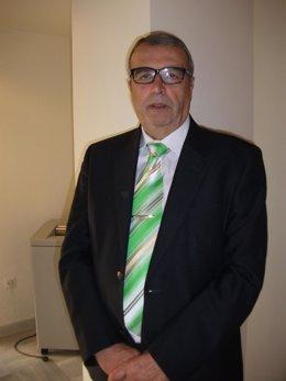 Joaquín Barberá
