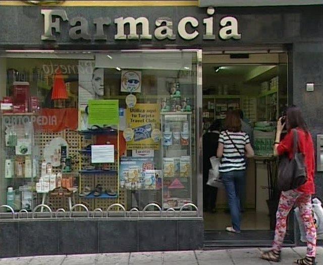 Farmacia De Mérida
