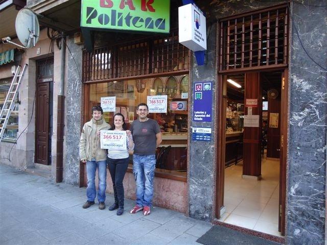 Bar Cabezón