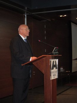 El presidente del Banco SabadellCam, Josep Oliu