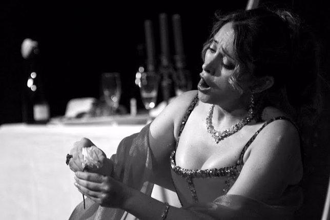 'La Traviata' De Compañía Iberlírica