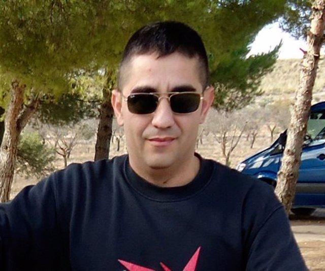 Juán Carlos Alfaro, presunto asesino de El Salobral