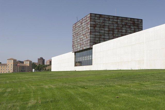 Sede de las Cortes de Castilla y León