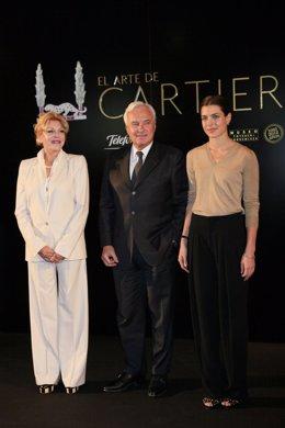 'El Arte De Cartier' En El Thyssen-Bornemisza