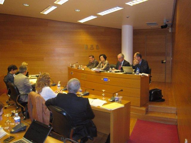 Comisión De Educación Y Cultura De Las Corts