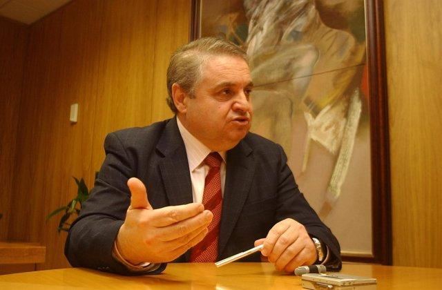 Ismael Rego