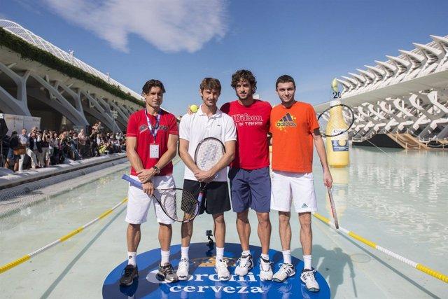 Ferrer, Feliciano, Ferrero y Simon
