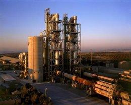 Instalaciones de Cementos Portland en Madrid