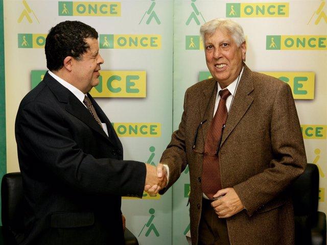 Convenio pensionistas con ONCE