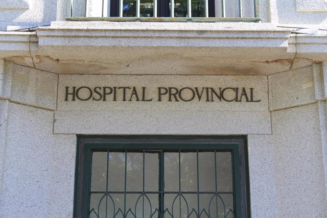 Hospital Provincíal, Toledo y Sanidad