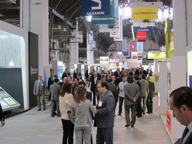 Edición 2012 del Barcelona Meeting Point (BMP)