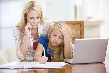 Tres claves para que tu hijo sea ordenado